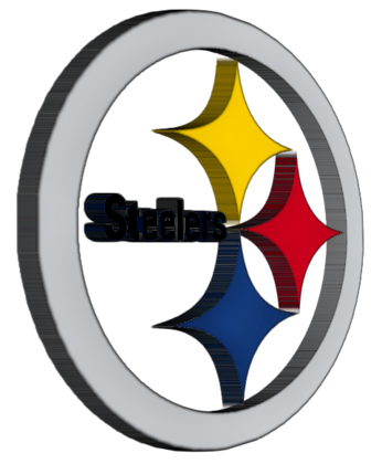 Steelers vector design. Free png pittsburgh transparent