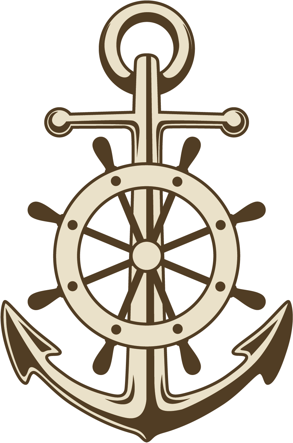 Steering clipart. Download hd england anchor