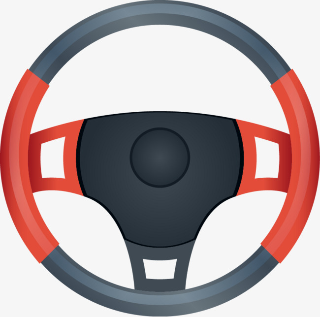 Steering clipart. Cartoon wheel round png