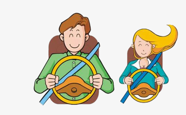 Steering clipart happy. Learning to drive so