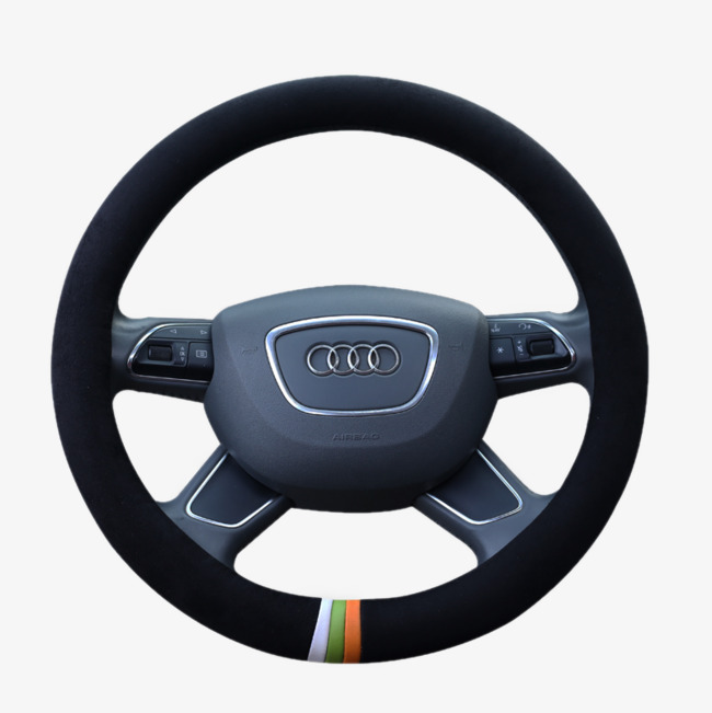 Steering clipart happy. Audi wheel with direction