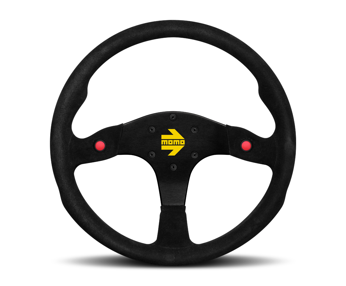 steering vector race car wheel