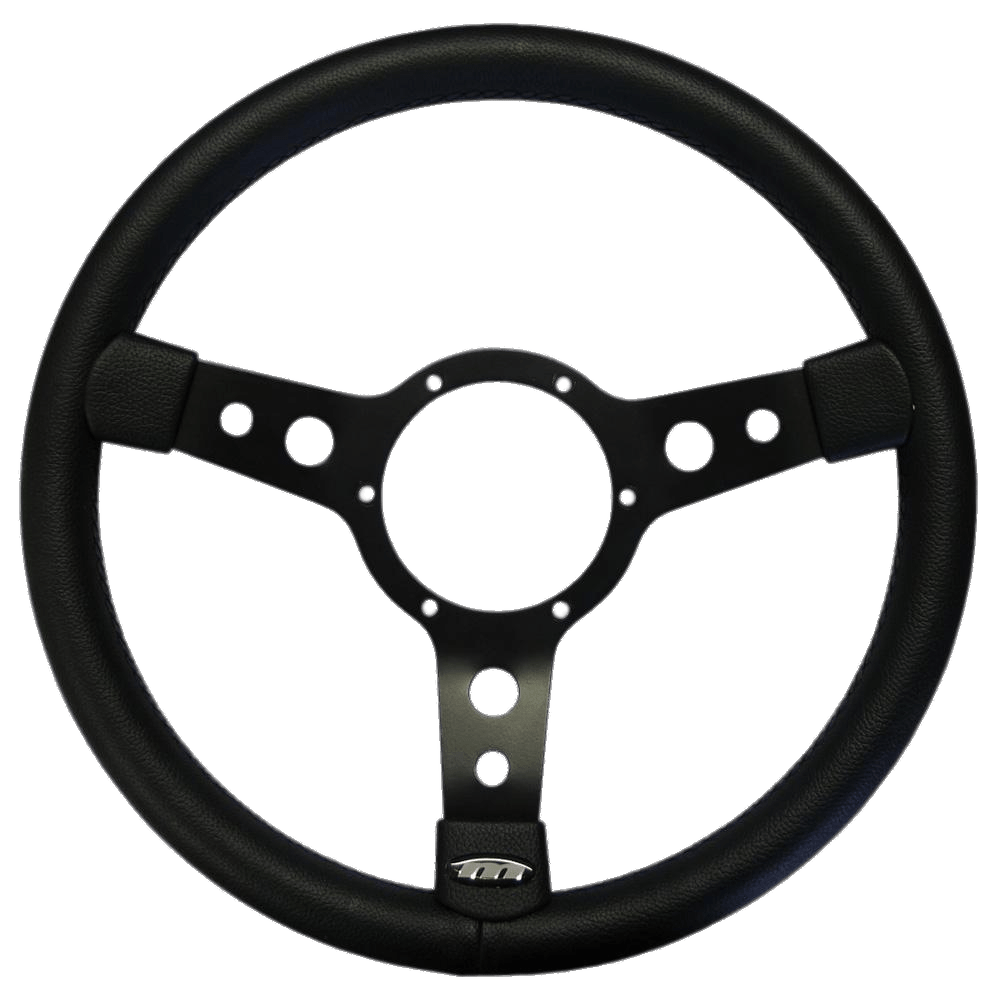 Steering wheel clipart png muscle car. Black transparent stickpng