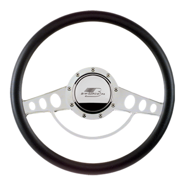 Steering wheel clipart png muscle car. Billet specialties half wrap