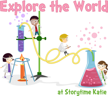 Stem clipart science experiment science. Storytime katie excellent blog