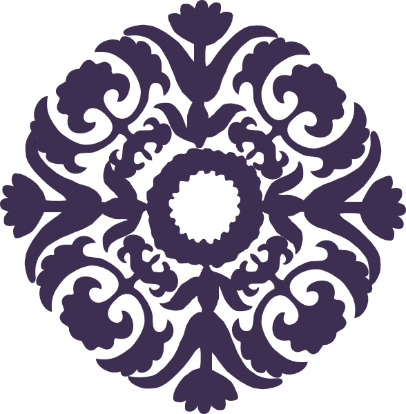 Stencil vector. Paisley stencils flower item banner royalty free download