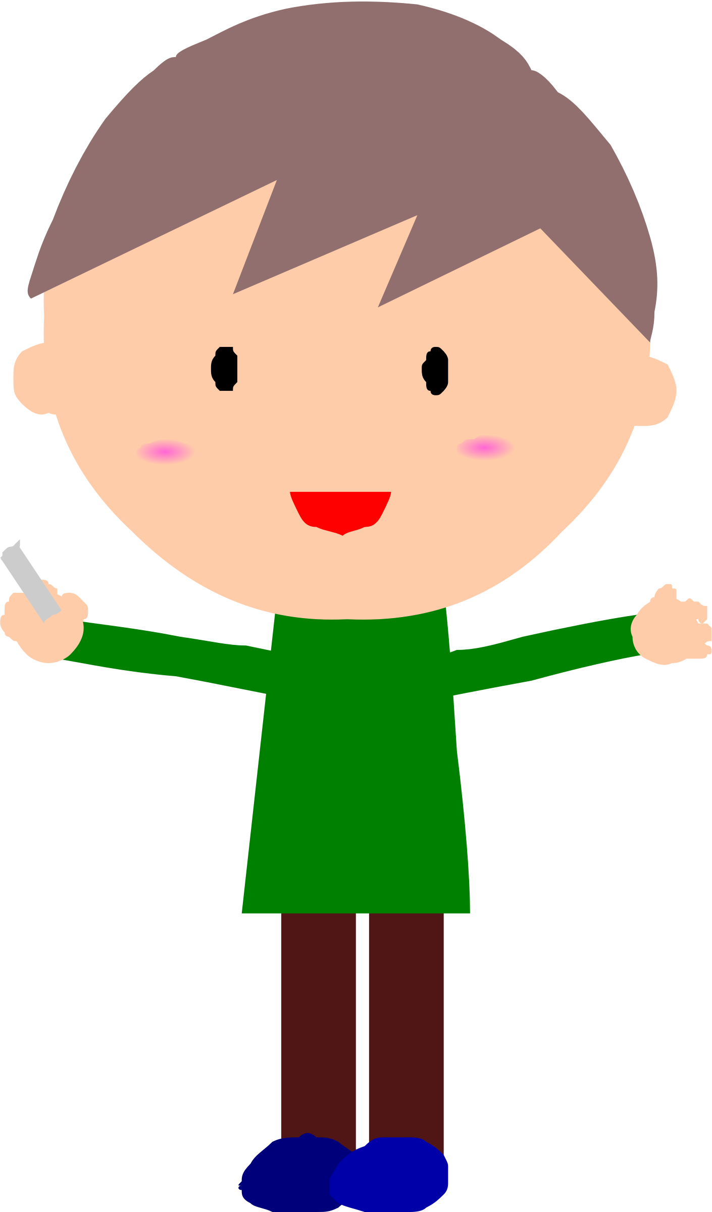 Steps clipart animation. Of teacher with chalk