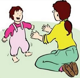 Steps clipart baby's. Free babies first