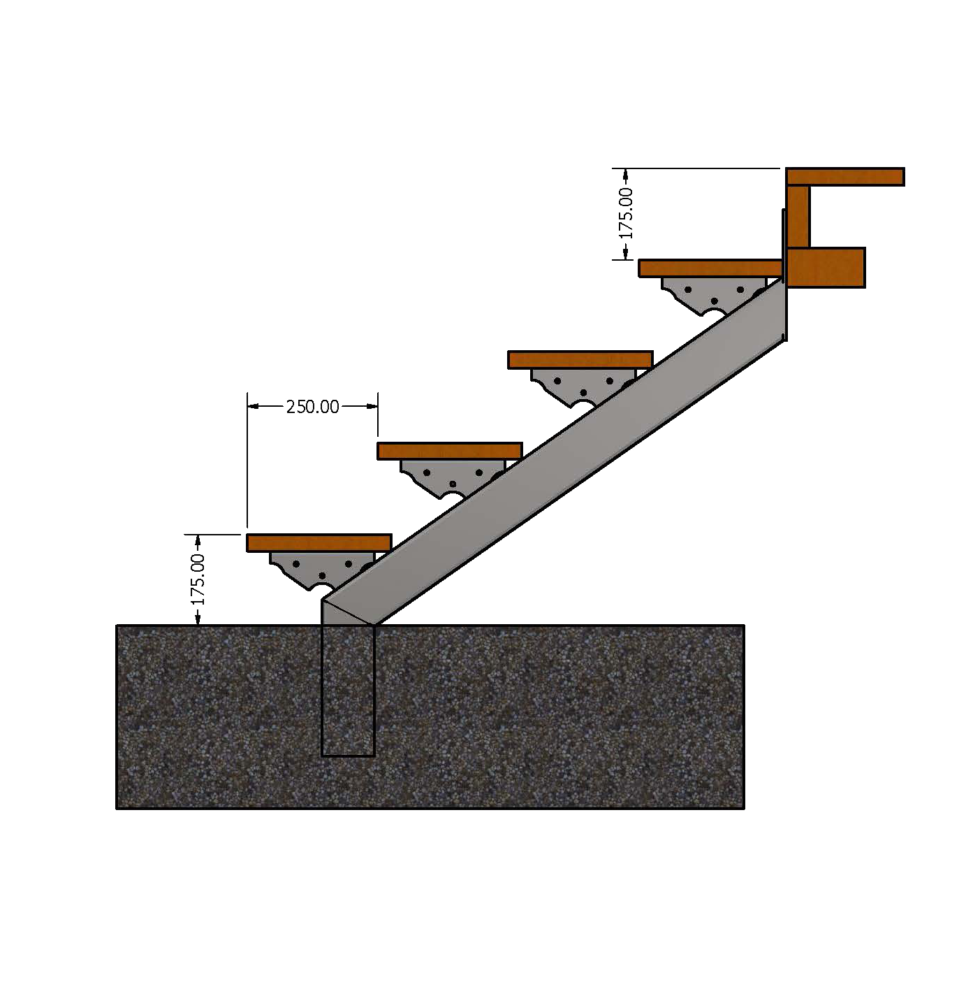 Steps clipart stair side view. Stairs transparent icard ibaldo