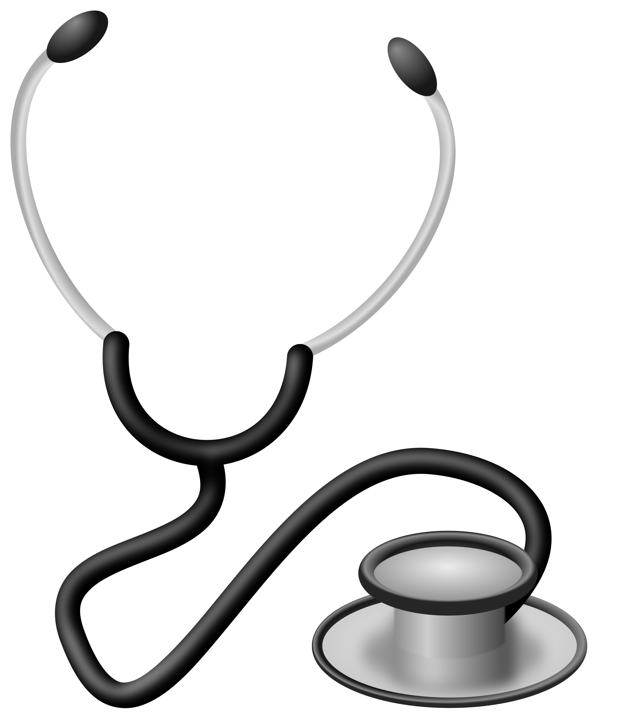 Stethoscope clipart png. Big image