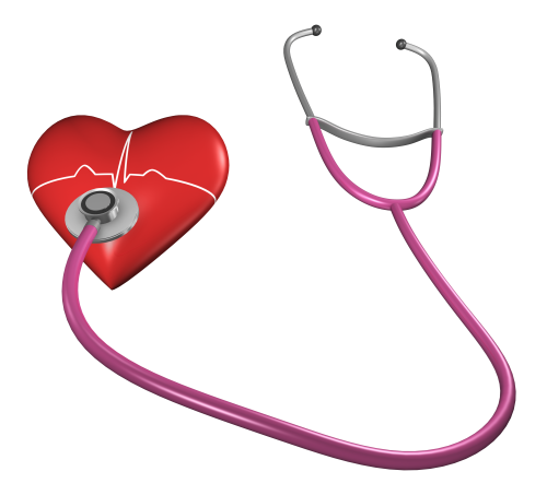 Stethoscope heart png. With transparent image pngpix