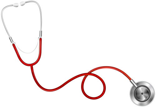 Stethoscope png vector. Doctors clipart pinterest