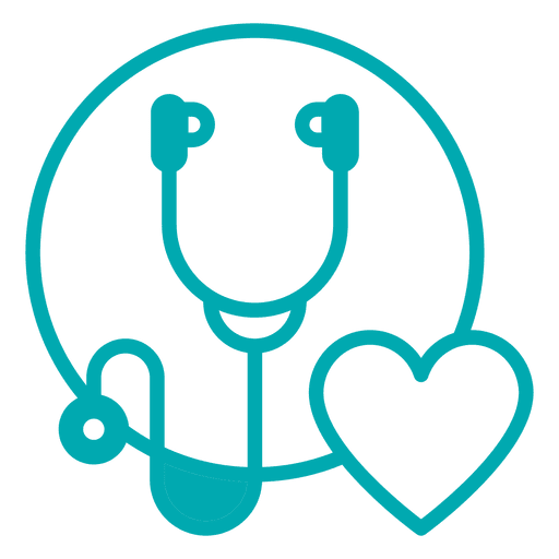 Stethoscope vector png. Icon transparent svg