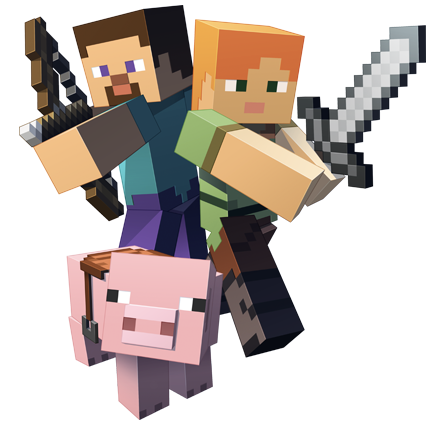 Steve minecraft png. Diary of a alex