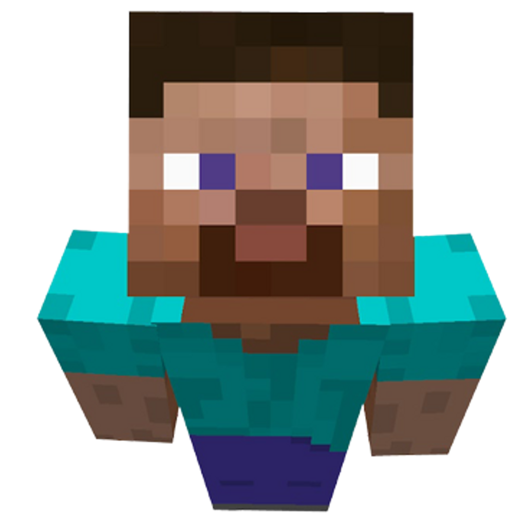 Steve transparent minecraft backround. Mc mine craft skin