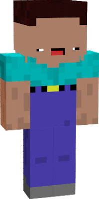 Steve transparent outline minecraft. Derp nova skin funny