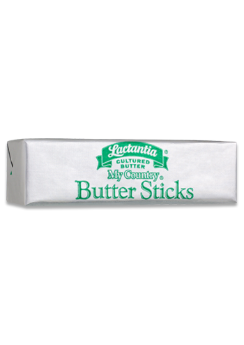 Stick butter png. Lactantia my country sticks