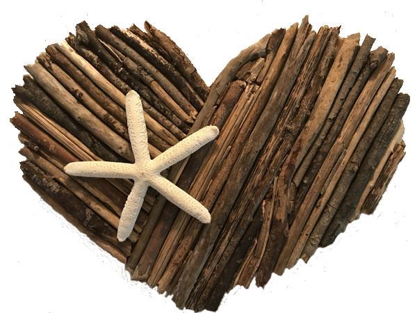 Stick clipart driftwood. From beachy kings christmas
