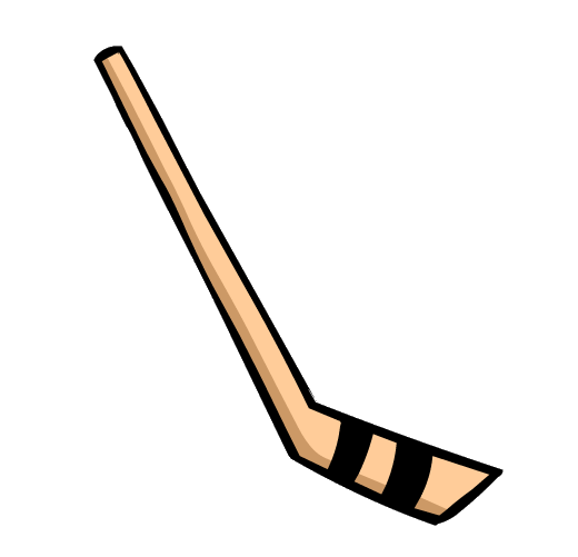 Stick clipart png. Collection of hockey
