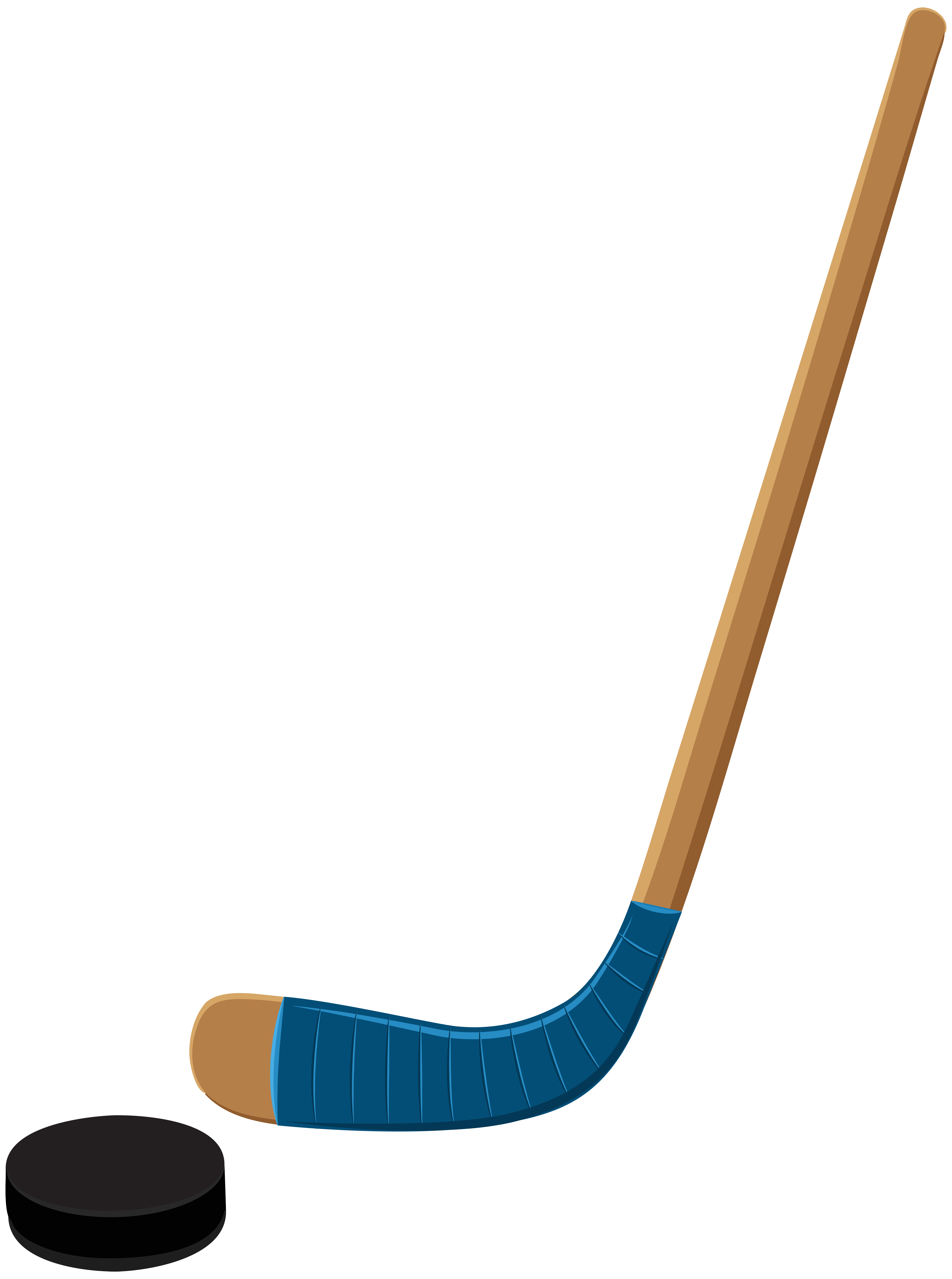 Hockey puck and stick png. Clip art image gallery