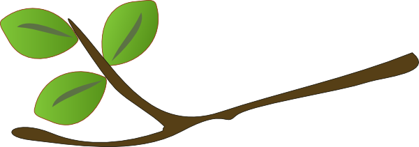Free twigs cliparts download. Sticks clipart twig leaves banner freeuse library
