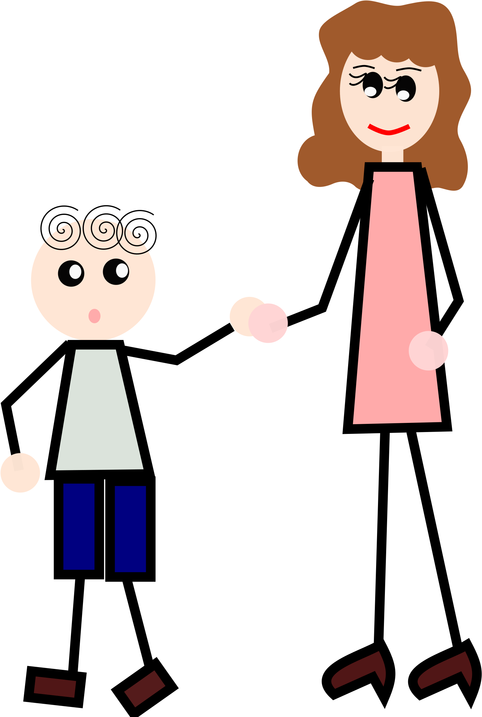 Stick figure boy png. Download hd child mother