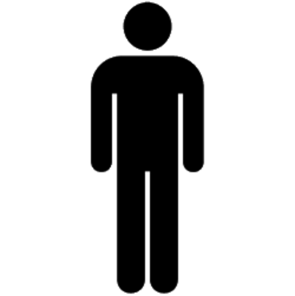 Vector office stick figure. Png hd of figures