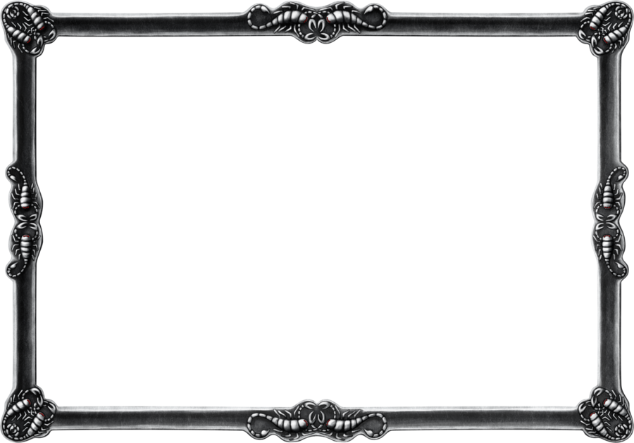 Stick frame png. Helmorui style by siobhan