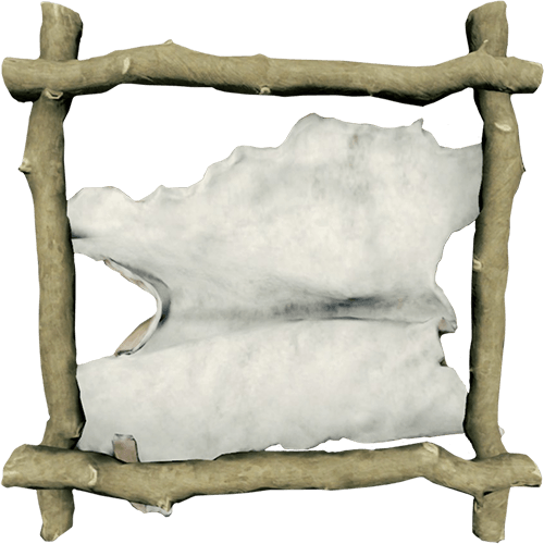 Stick frame png. Official the forest wiki