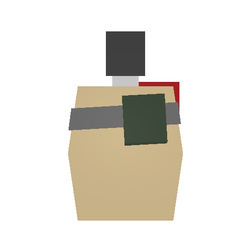 transparent items unturned