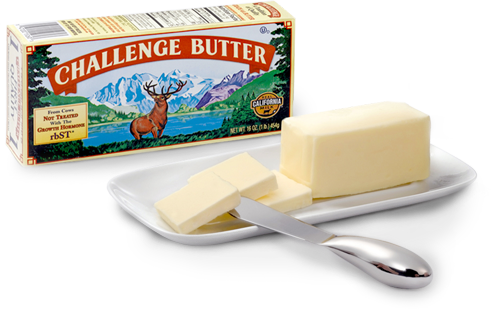 Stick of butter png. Challenge the best comes
