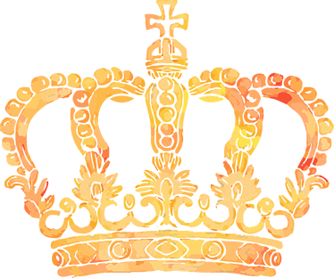 Royal room tenstickers. Sticker transparent crown picture free