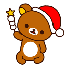 kitty transparent rilakkuma