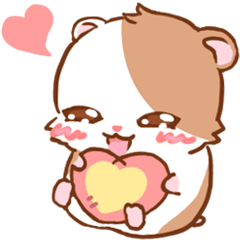 Transparent emotes cute. Hamster an emoticon by