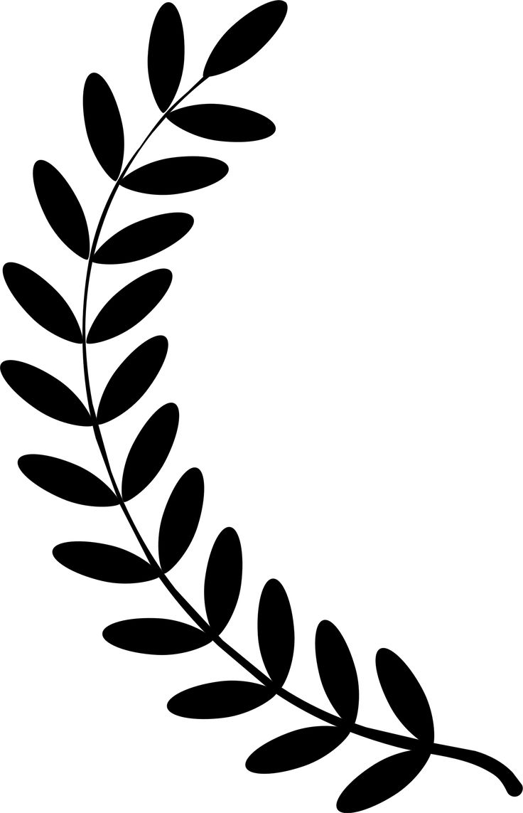 Sticks clipart twig leaves. Best clip art