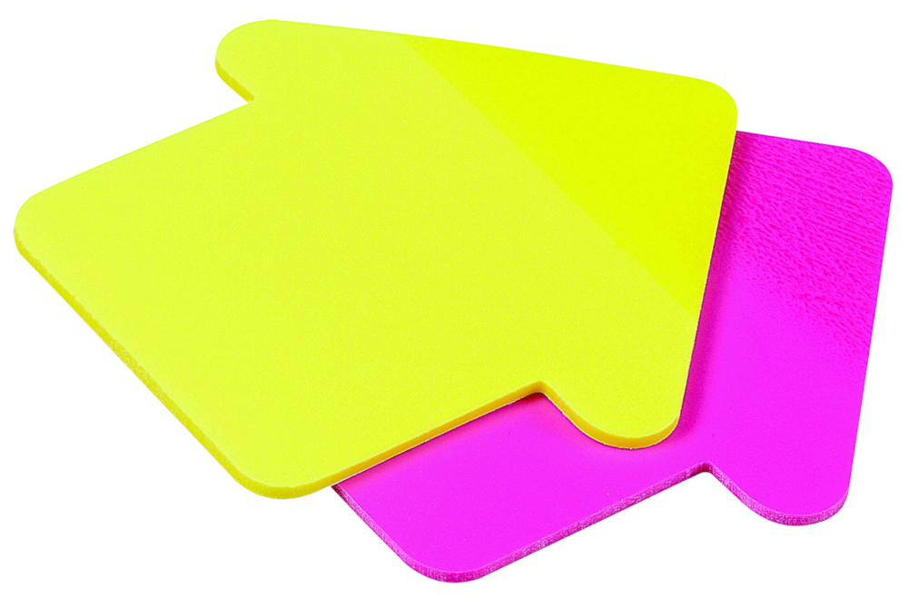 Postit vector svg. Avery see through sticky