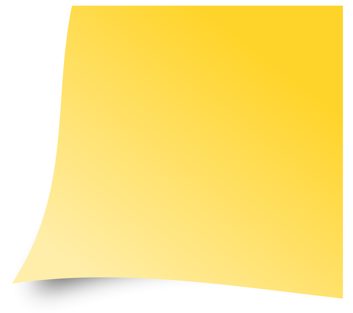 Post it png transparent. Sticky notes images free