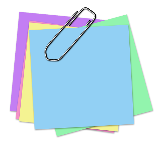Sticky notes icon png. Widget apps on google