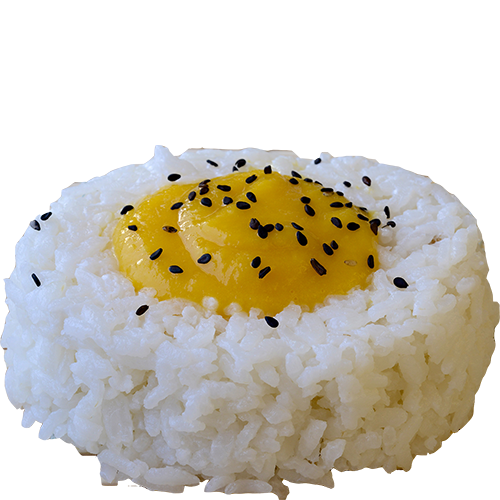 Sticky rice png. Thai mango tumblr with