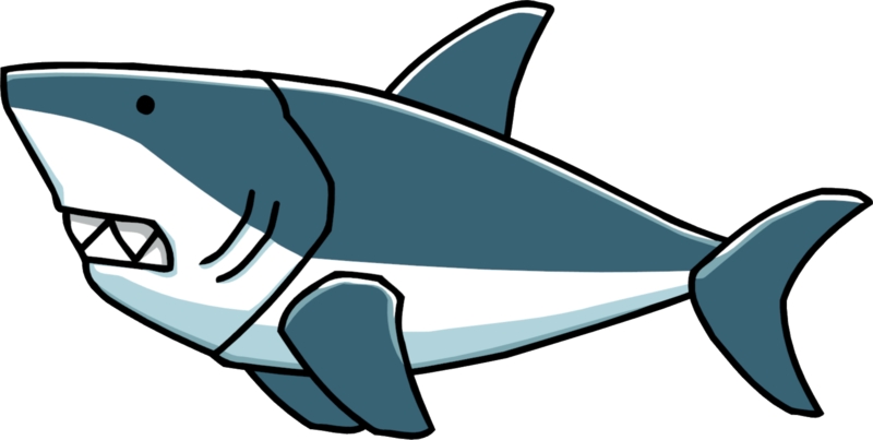 Stingray clipart blue shark. Download free png dlpng