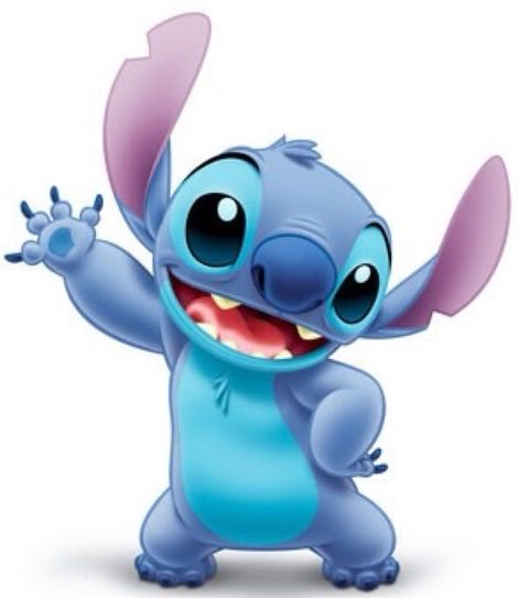 Stitch clipart cute. Best images on
