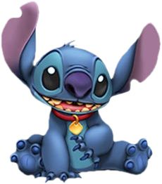 Stitch clipart cute. Free disney s lilo