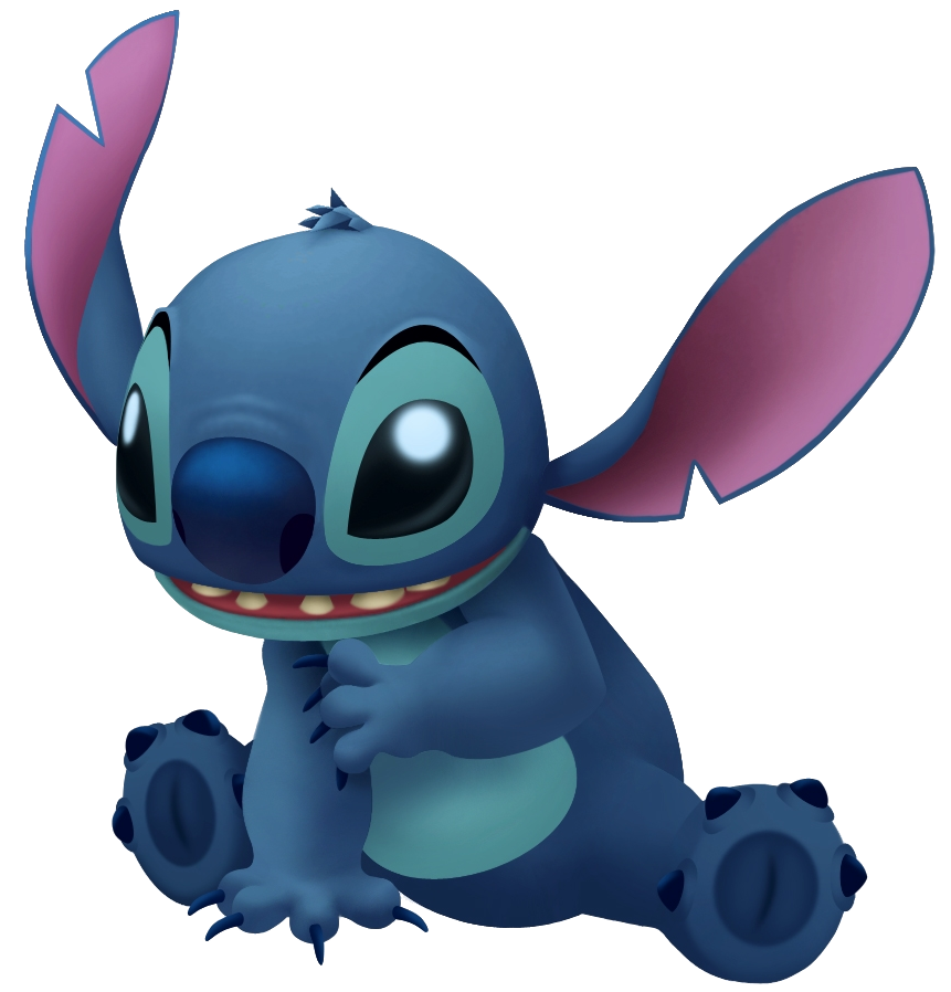 Png stitch. Image video game characters