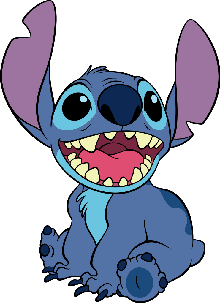 Stitch png. Image lilo database wiki