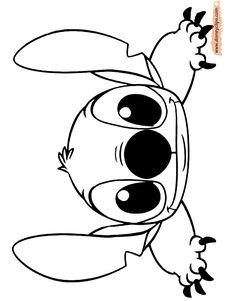 Stitches clipart angel. Stitch and drawing at