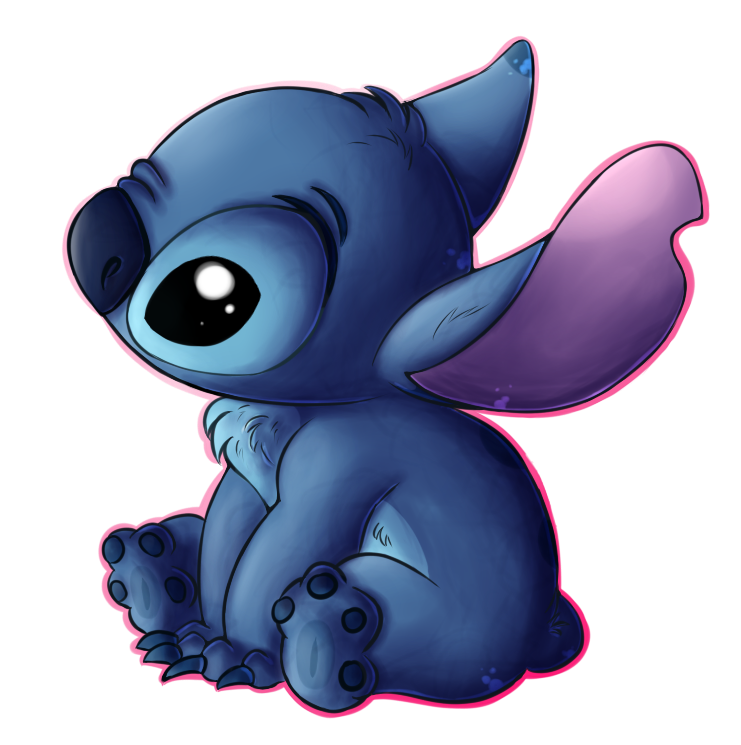 stitches vector lilo and stitch