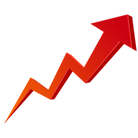 Stock arrow png. Download market free photo