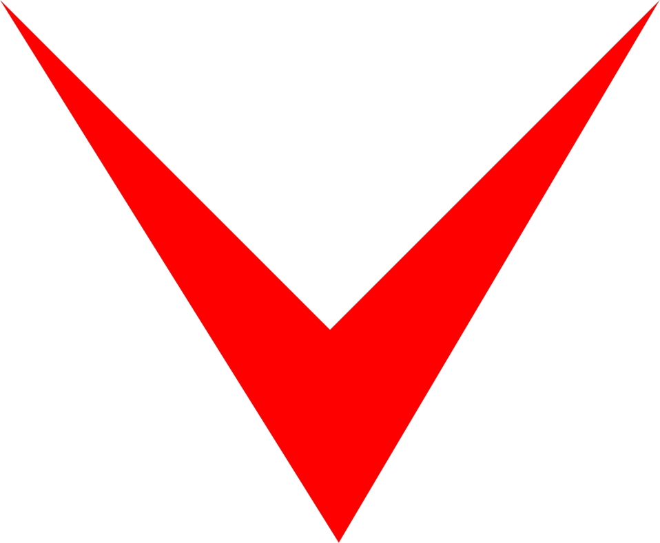 Stock arrow up png. Red free photo illustration
