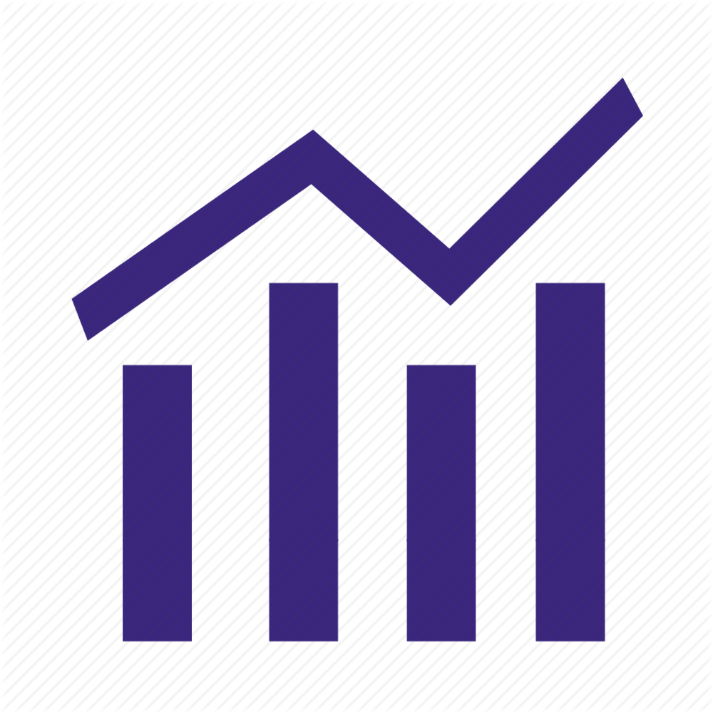 Stock graph png. Market images transparent free