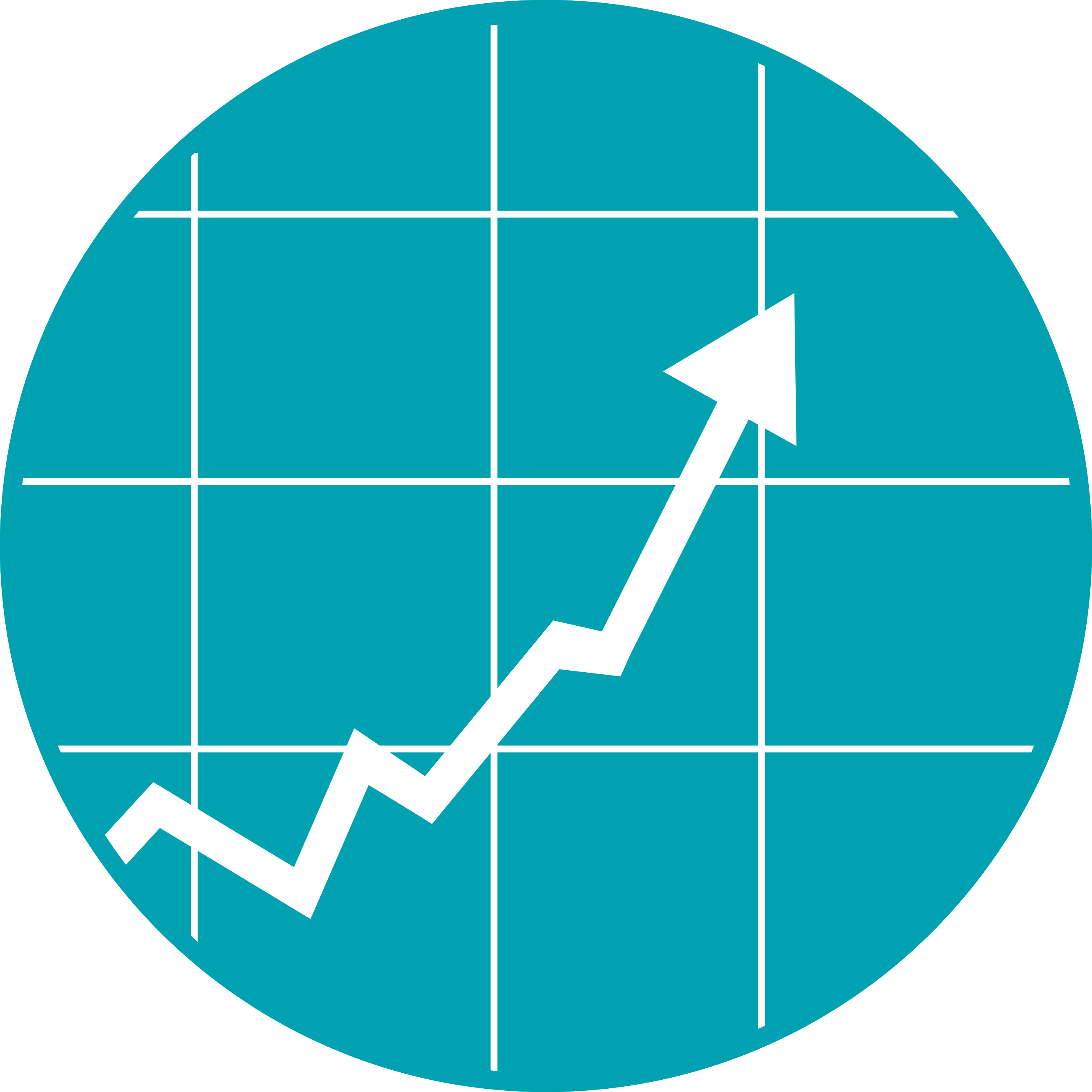 stock market icon png